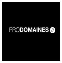 """Prodomaines"""""""""""