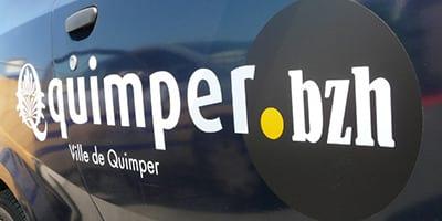 « Notre implication allait de soi », Ludovic Jolivet, maire de Quimper