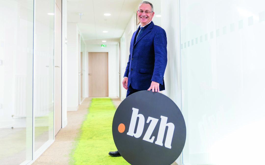 Communiquer en .bzh : pour les entreprises, un moyen de rappeler leur ancrage territorial
