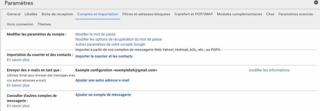 configurer bzh gmail 2