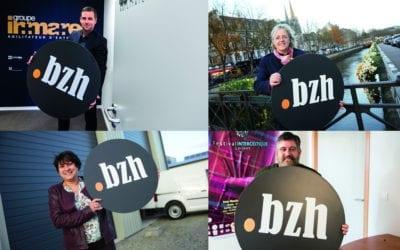 Que veut dire bzh ?