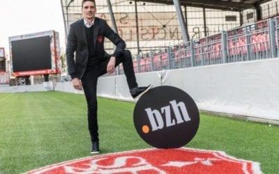 Dans le sport, les clubs pro passent en .bzh