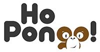 Ho Pongo logo