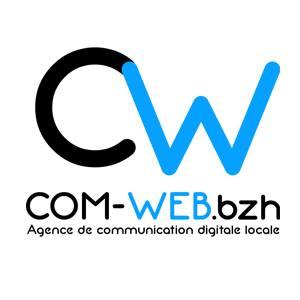 Com-web logo
