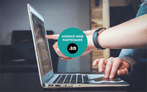agences web partenaires .bzh